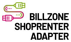 Billzone - Shoprenter - Adapter